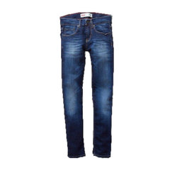 Levis Boys 504 Skinny Jeans
