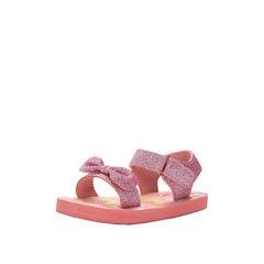 Ladybird Younger Girls Sheba Strap Flip Flops