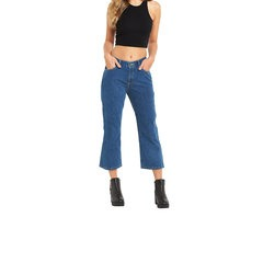 Dr. Denim Meadow Cropped Jeans