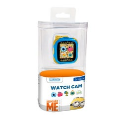 LexibookDespicable Me Kids Camera Watch