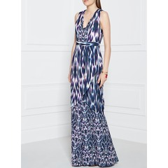 Diconia Printed Multiway Dress - Multi