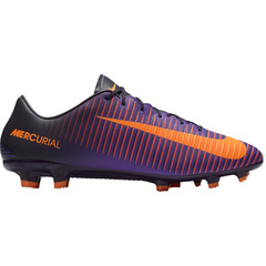 Nike Mens Mercurial Veloce III Firm Ground Football Boots