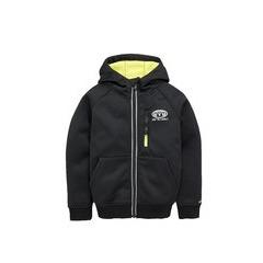 Animal Hooded Fleece Jacket