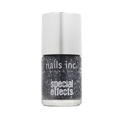 Nails Inc Special Effects 3D Glitter Polish Sloane Square Nail Polish