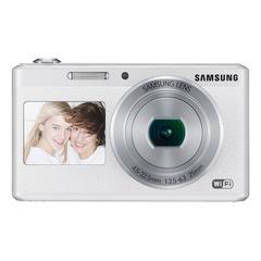 Samsung DV180 16 Megapixel Dual View Digital Compact Camera