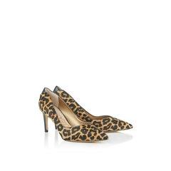 Sam Edelman Orella Brahma Court Shoes
