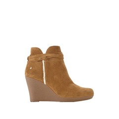 UGG Alexandra Wedge Ankle Boots
