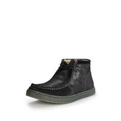 Hush Puppies Aquaice Wallaboot Suede Boots