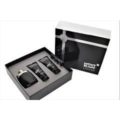 MontBlanc Legend 100ml EDT Shower Gift Set