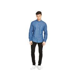 V By Very Long Sleeve Denim Shirt