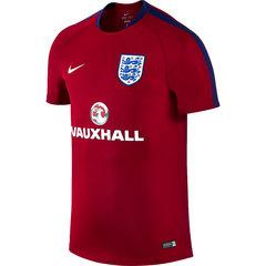Nike Mens England Flash Training T-Shirt