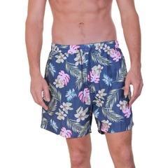 Cargo Bay Fibre Swim Shorts