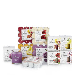 Price's Candles Fragrance Collection