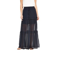 Miss Selfridge Split Front Maxi Skirt
