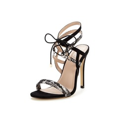 Carvela Luxor Barely There Sandals