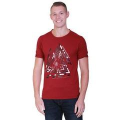 Smith + Jones Imafonte Crew Neck T-Shirt