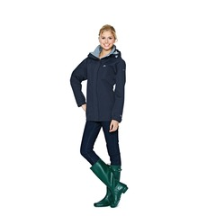 Trespass Anne Jacket with Adjustable Concealed Hood
