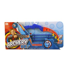 Outdoor Archery Playset
