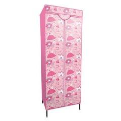 Country Club Princess Storage Wardrobe