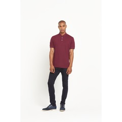 Goodsouls Piquoe Polo Top