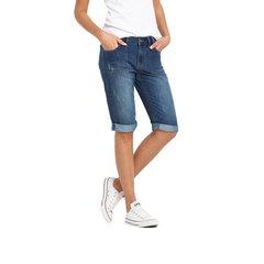 V By Very Taylor Boyfriend Knee Length Short
