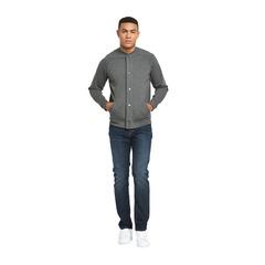 Lee Jeans Bonded Bomber Jacket