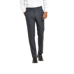 Ted Baker Prince Of Wales Check Suit Trousers