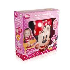 I Love Minnie Soft Secret Diary
