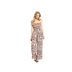 Miss Selfridge Desert Rose Jumpsuit