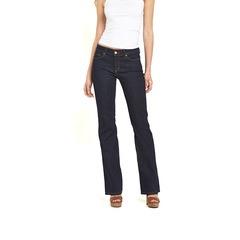 NYDJ Slimming Bootcut Jeans