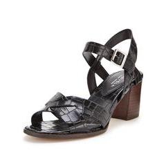 Carvela Sand Block Heel Sandals