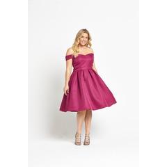 Chi Chi Curve Prom Dress