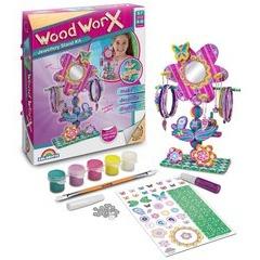 Wood WorX Jewellery Stand Kit