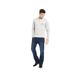 VOI Kygo Long Sleeved Polo Shirt