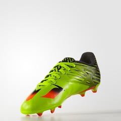 Adidas Junior Messi 16.3 Firm Ground Boots