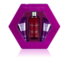 Baylis & Harding Midnight Fig and Pomegranate 3 Piece Set
