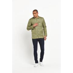 Converse Core Packable Shirt Jacket