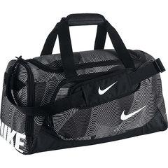 Nike Boys Small Duffel Bag