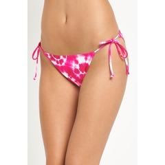 Resort Tie Dye Bikini Bottoms