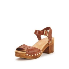 UGG Janie Heeled Sandals