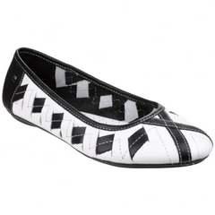 Hush Puppies Emmaline Chaste Ballerina Shoes