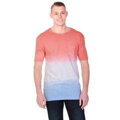 Cargo Bay Dip Dye Crew Neck T-Shirt