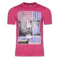 Tokyo Laundry Pasadena Burnout T-shirt