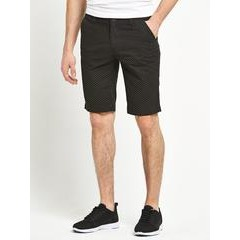 Goodsouls Spot Print Shorts