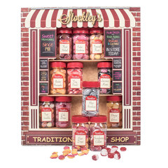 Stockley's Traditional Sweet Shop