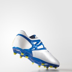 Adidas Mens Messi 15.1 Firm / Artificial Ground Football Boots