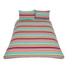 Millennium Duvet Cover & Pillowcase Set
