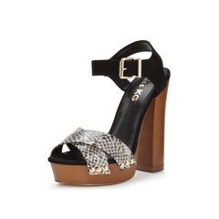 Miss Kg Gabby Platform Sandals