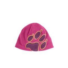Jack Wolfskin Little Girls Paw Hat