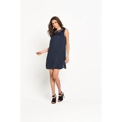 Vila Blingers Sleeveless Dress